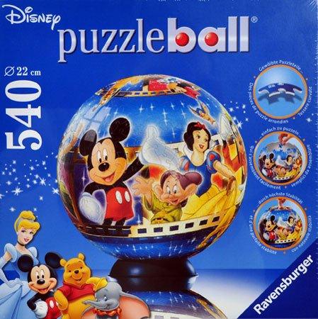 [Puzzle-Offensive] Puzzleball Disneys Klassiker | 30% Ersparnis | Puzzle | Ravensburger