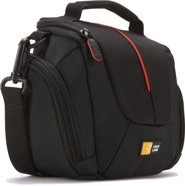 (Amazon.com) Case Logic DCB-304K Kamera Tasche für 15,59€