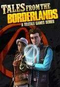 [Telltale] Tales from the Borderlands für 5,75€ @ Gamersgate