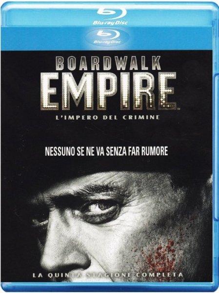 (Amazon.es) (BluRay) Boardwalk Empire Staffel 5