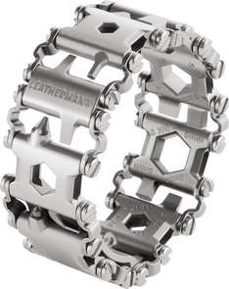 [online] Leatherman Tread  Werkzeug-Armband Normalpreis: 200€