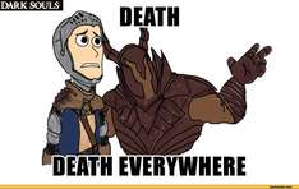 [Steam Key] Dark Souls 3 für die ungeduldigen Masochisten