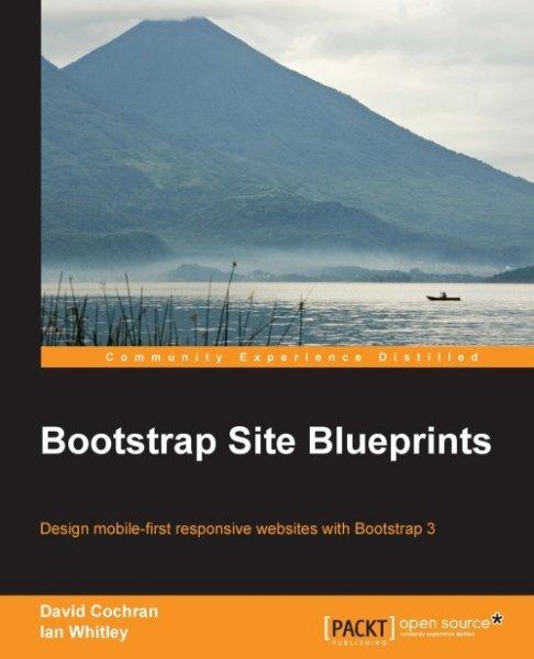 [Packt Publishing] Bootstrap Site Blueprints - Kostenloses eBook über Webentwicklung mit Bootstrap