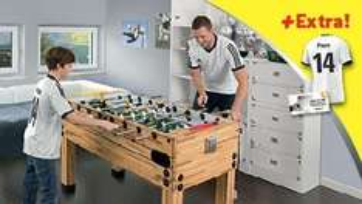 Bosch Fußball-Kampagne 2016 - Gratis personalisiertes Adidas Trikot bei Kauf ab 99,-