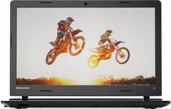 Lenovo IdeaPad 100-15IBY (80MJ00JB) für 222€ @ Cyberport