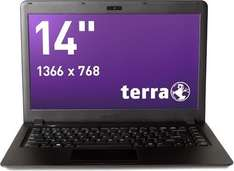 "Wortmann Terra Mobile 1415 für 199€ @ Notebook.de - 14"" Office-Notebook"