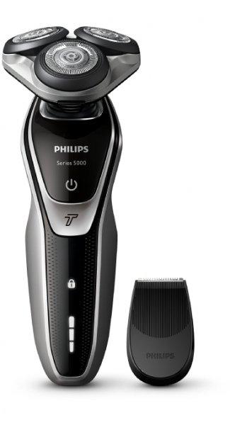 [Amazon.it] Philips S5320/06 Series 5000 Rasierer (Präzisionstrimmer, Turbo) für 74,02 €