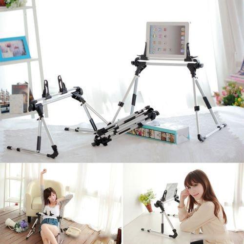[Ebay] (China) Tablet-Ständer zum Klappen mit vielen Verstell-Möglichkeiten für 14,15 €