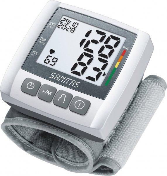 [REWE CENTER] Sanitas Blutdruckmessgerät SBC-21 für nur 5,99€