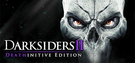[Steam] Darksiders II Deathinitive Edition für 2,99€