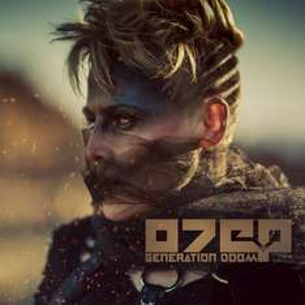 Otep - Generation Doom (Album vor Release Streamen)