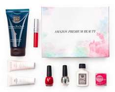 Gratis Amazon Gratis Beauty Box