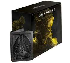 Dark Souls 3 (PS4) Collector Edition