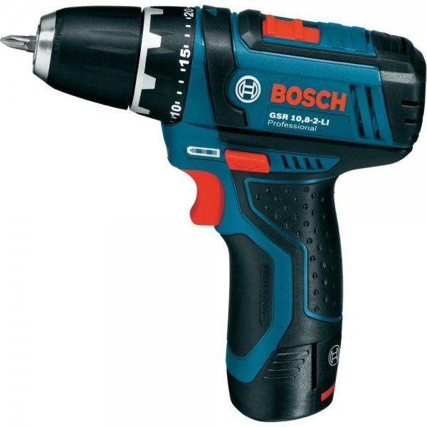 [Müller Professional Store] - Bosch GSR 10,8-2 Li Akkuschrauber