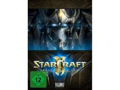 [Saturn Dortmund Eving] StarCraft 2: Legacy of the Void - PC