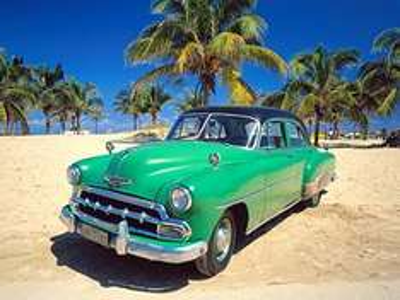[Mai - Juli] Non-Stop Hin- und Rückflüge von Köln nach Kuba (Varadero) für 400€