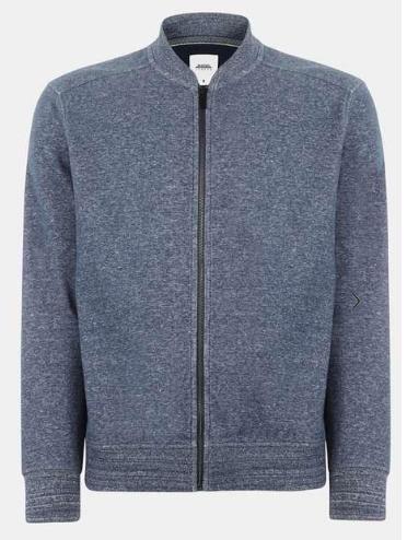 [Burton Menswear] heute gratis Versand + 70% Rabatt im Sale, z.B. Bomber Sweatjacke für 10€ statt 38€