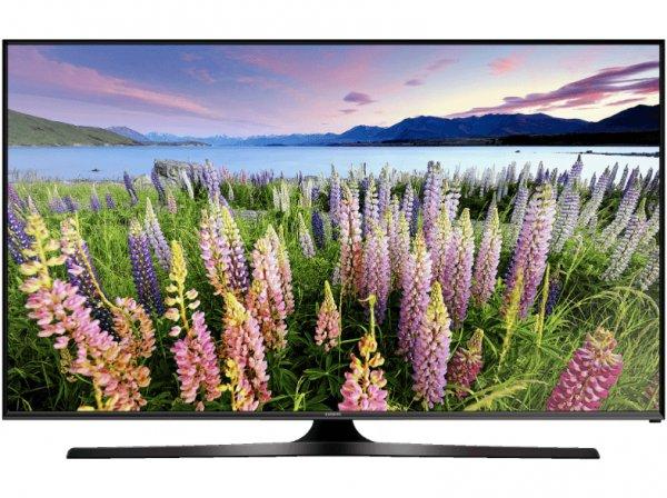 Samsung UE48J5670, LED Fernseher, 121 cm (48 Zoll), 1080p (Full HD), Smart-TV für 499 € inkl. VSK! @ mediamarkt.de