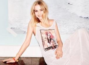 [Tally Weijl] bis zu 70% Rabatt im Sale + 10% on top + gratis Versand, viele Shirts und Pullis für 3,59€