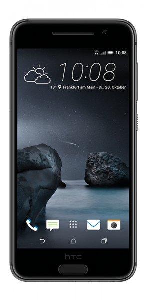 HTC ONE A9 + Beats By Dre Solo HD für 335 € statt 422 € durch monatlich kündbaren Schubladenvertrag [gethandy]