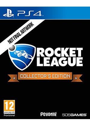 [base.com] Rocket League - Collector's Edition [PS4] / [XO] für je 24,10€ inkl. Versand [nur für Sammler interessant] [Vorbestellung]