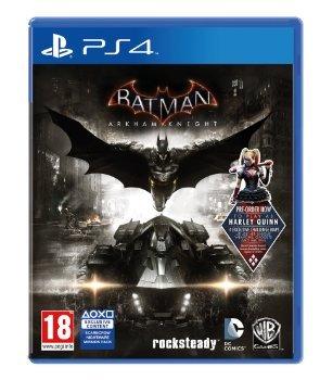 [base.com] Batman: Arkham Knight + Harley Quinn DLC [PS4] für 22,31€ / [XO] für 24,29€ inkl. Versand