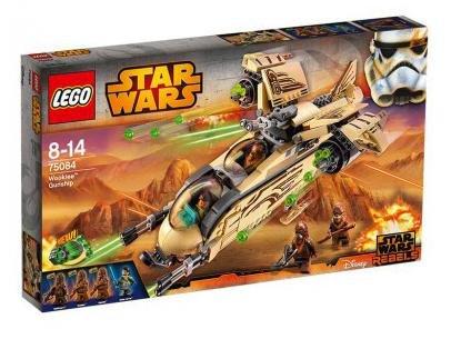 [Spielemax.de] Superdeals Sammelartikel, z.B. Lego Star Wars Wookiee Gunship, 75084 für 49,99€ bei Filialabholung statt ca. 60€
