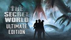 [Steam] The Secret World: Ultimate Edition für 18,69€ @ Bundle Stars