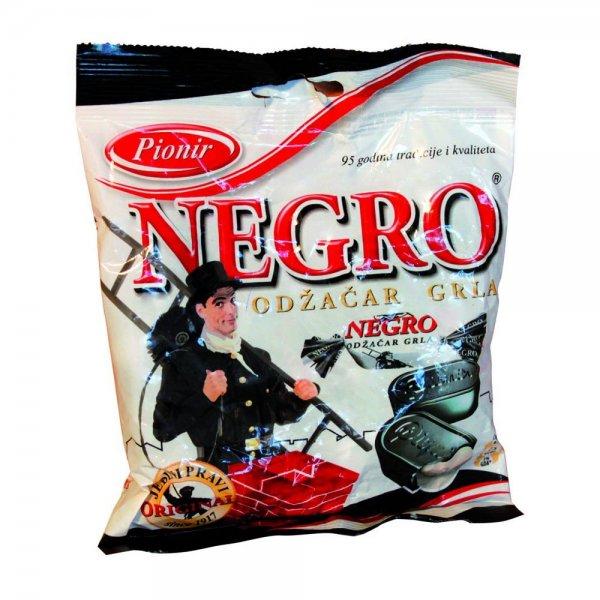 [Amazon/Dovgan] Pionir Gefüllte Bonbons Negro 1,8 KG für 6,59€! Besserer KG-Preis wenn mehr bestellen. 18KG nur 16,40€!
