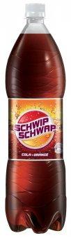 [Thomas Phillips bundesweit] Pepsi Schwip Schwap versch. Sorten 1L für 0,29€ und 2L für 0,58€