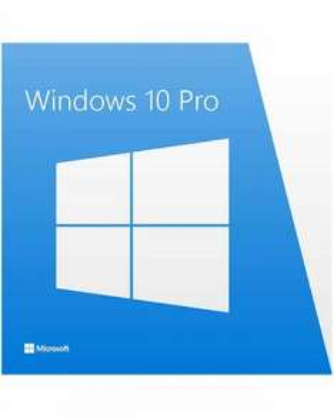 Microsoft Windows 10 Pro 32/ 64bit (Rakuten)