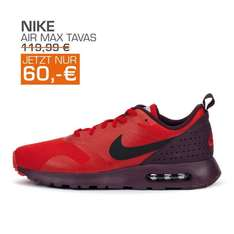 [lokal Hanau] Nike AirMax Tavas, Air Force Juvenate uvm. @ Snipes nur am 21. und 22.4.