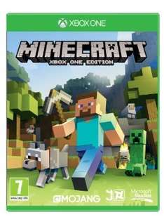 [thegamecollection.net] Minecraft - XBOX One Edition [XO] für 16,28€ inkl. Versand [Flash Deal]