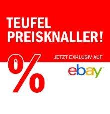Teufel Sale Aktion! Nur für kurze Zeit auf Ebay