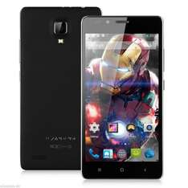[ebay.de] LANDVO L700 5.0'' Android 4.4 Octa Core 3G Smartphone 8GB WIFI Dual Kamera 8MP schwarz / weiß für 44,99€ inkl. Versand