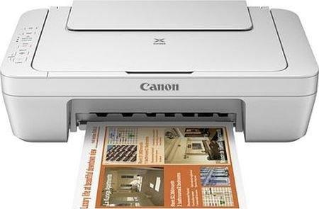 Canon PIXMA MG2950 für 33€@ Cyberport - Drucker, Kopierer, Scanner mit USB und WLAN