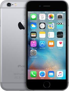 [SCHWEIZ] iPhone 6s 16 GB Spacegray für CHF 599 @ Digitec