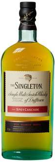 [prime] The Singleton of Dufftown Spey Cascade Single Malt Scotch Whisky