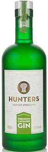 Hunters Gin für 29,99 Euro inkl. Versand [XXL-Drinks]