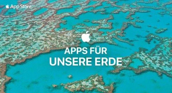 [iTunes Aktion] Mit dem Kauf von Apps spenden (100% der Erlöse gehen an den WWF)