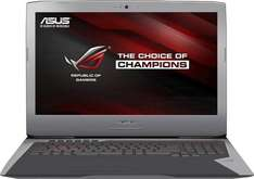 Asus G752VY-GC264T für 2339€ @ Caseking - Gaming-Notebook