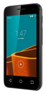 (Amazon.co.uk) Vodafone Smart First 6 für 28,82€