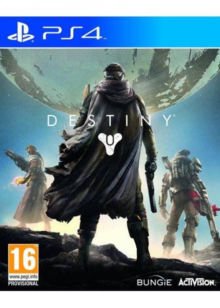 (Base.com) Destiny (PS4) für 14,17€