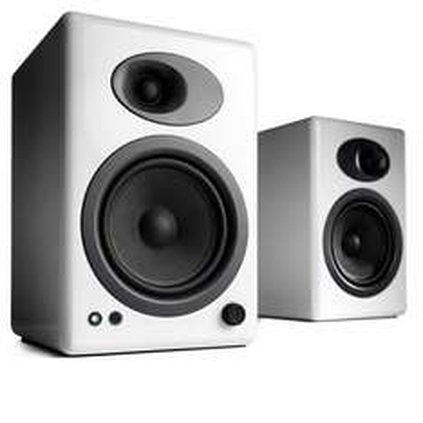 Audioengine A5+ Weiß [Amazon Marketplace] 329€ / IDEALO PVG 491,16€