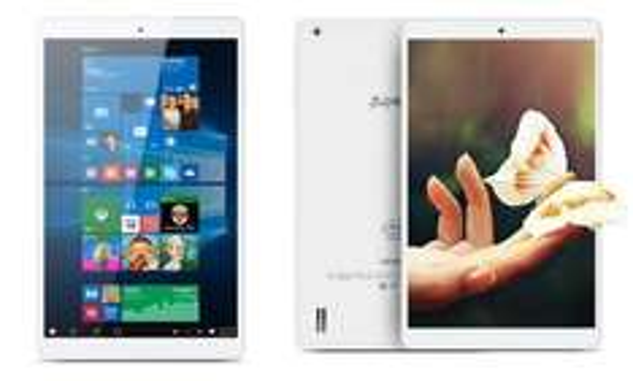"""[Gearbest Flashsale] Teclast X80 Pro - 8"""" Tablet mit FullHD, Z8300, 2/32GB, HDMI-Out, Dualboot"""
