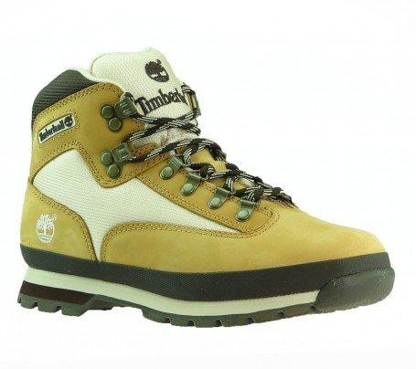 Timberland Euro Hiker Boots für 39,99 € [Outlet46]
