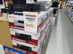 Pioneer A/V Receiver VSX 930 7.2 Saturn Oldenburg / Idealo ab 415€