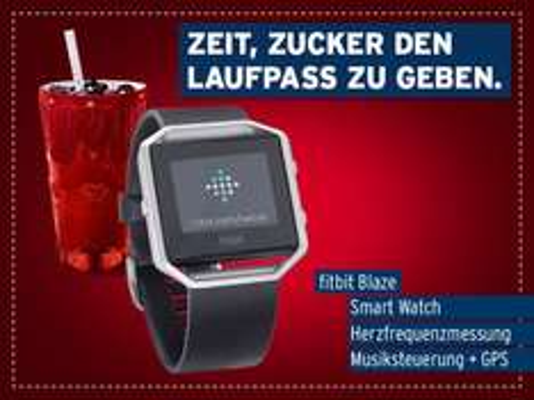 [offline Karstadt Sport] Fitbit Blaze