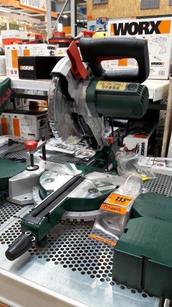 Bosch PCM 8 S Tiefpreisgarantie Hornbach