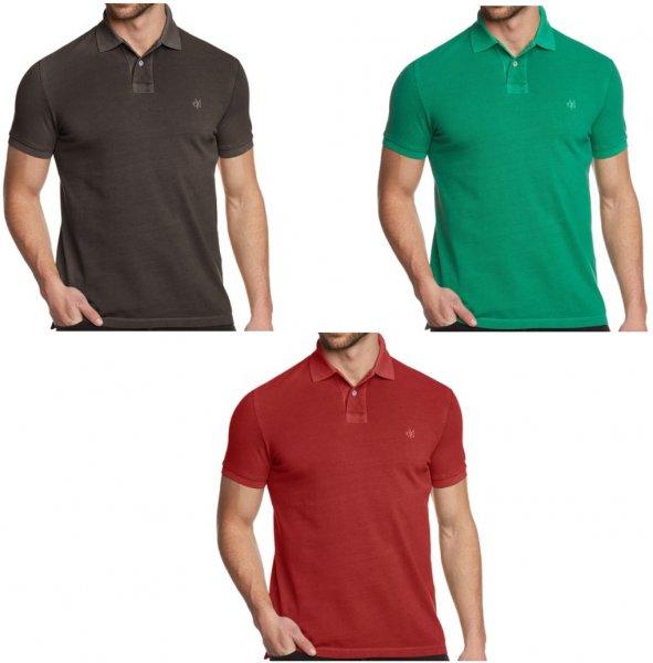Marc O'Polo Herren Poloshirts für 35,99€ inkl. Versand [amazon]
